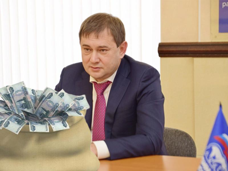 Во сколько миллионов обходится содержание воронежской «Единой России»