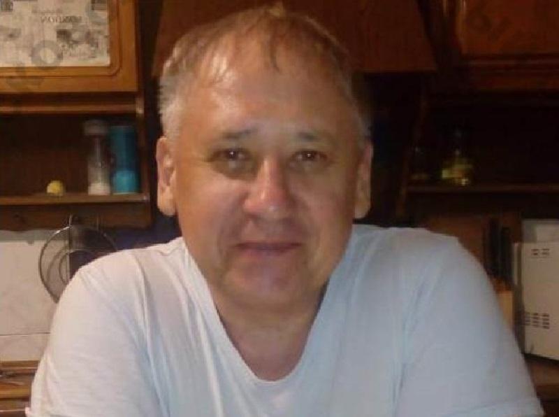 Седой мужчина с залысинами пропал в Воронеже