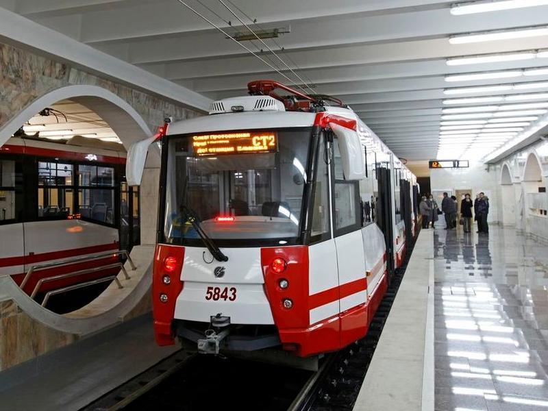 Новый проект от москвичей перевернул метро в Воронеже