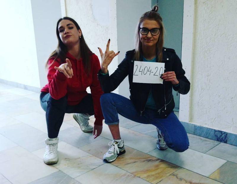 Воронежская кандидатка на шоу «Пацанки» перешла на феню