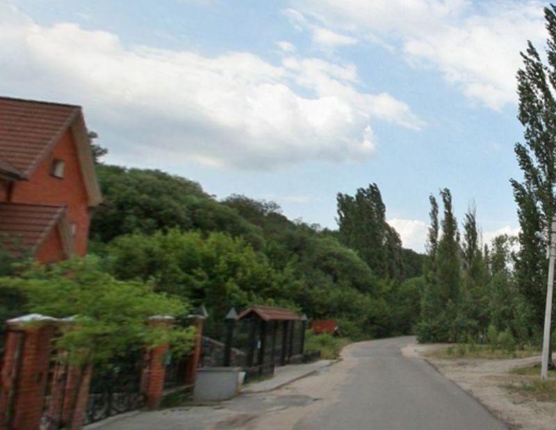 ВВоронеже около Северного моста появится жилой комплекс «Парк Горького»