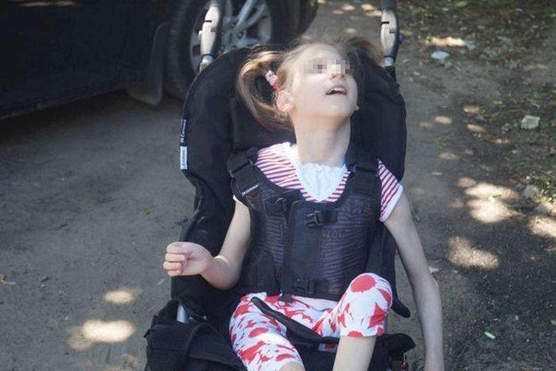 Воронежские железнодорожники отказались предоставлять больной девочке вагон для инвалидов