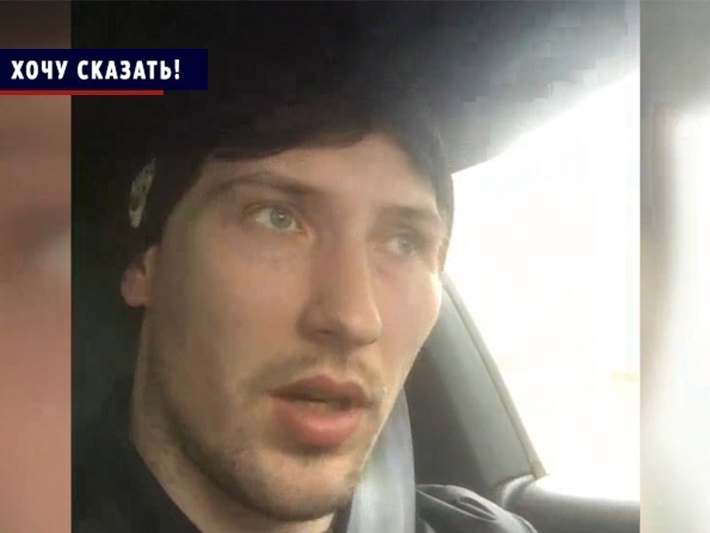 «Из «Олимпика» неизвестные украли скейт-парк!» - воронежский спортсмен Роман Шалимов