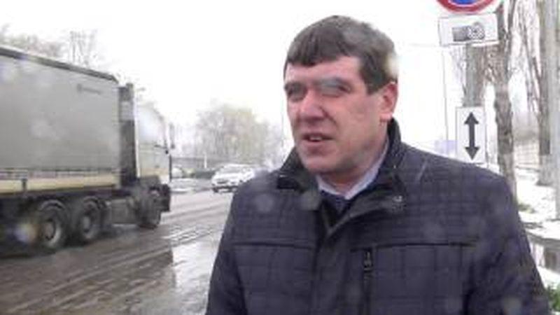 Нового основного дорожника области отыскали вмэрии Воронежа