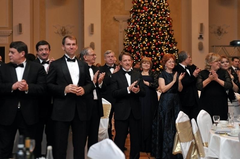 На Рождественском вечере в Воронеже ожидается удвоение ГАВ