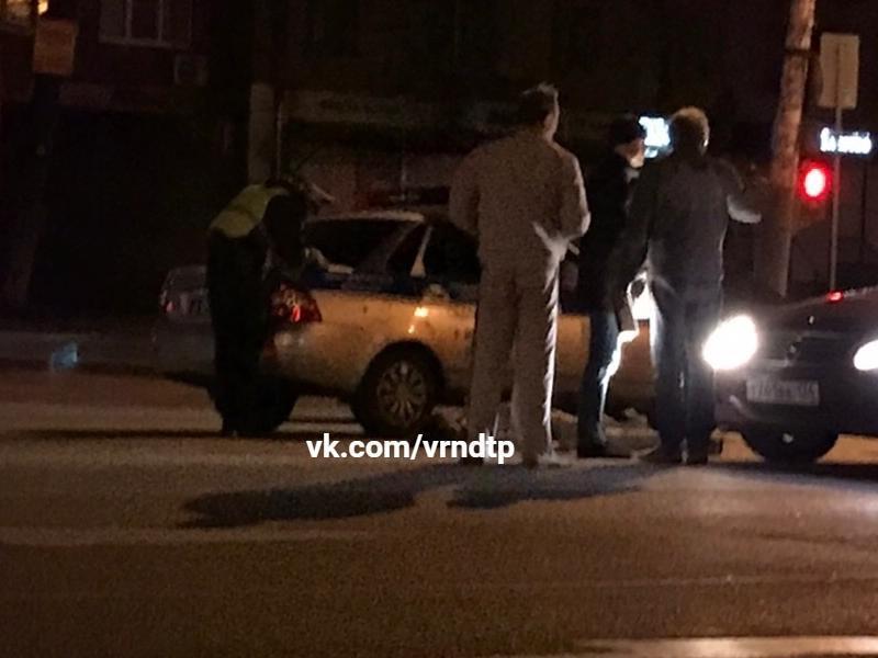 На Пасху водитель Mercedes насмерть сбил женщину в Воронеже