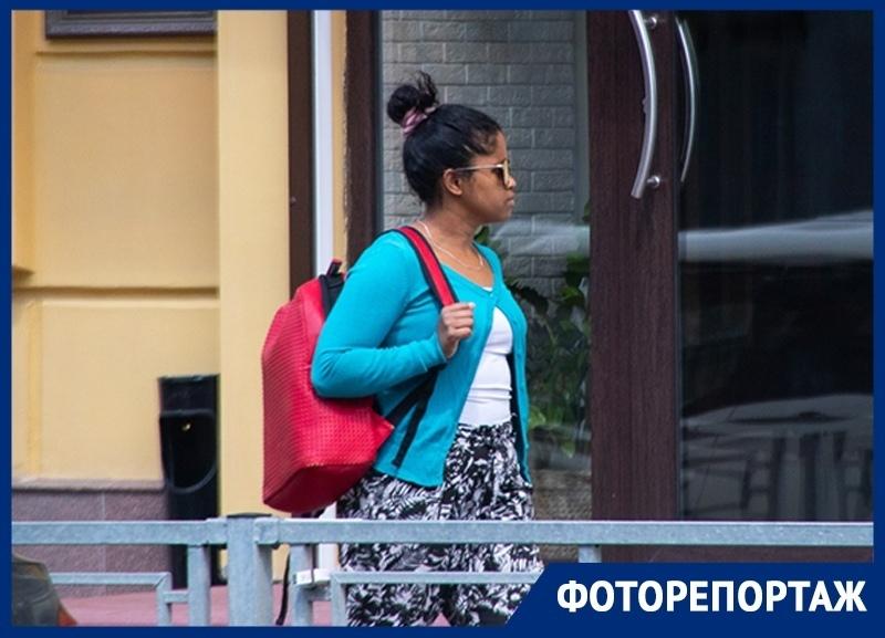 Чем живут врата в центр Воронежа, где сосредоточена власть
