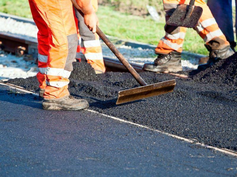 Около полумиллиарда рублей мэрия выделит на ремонт воронежских дорог