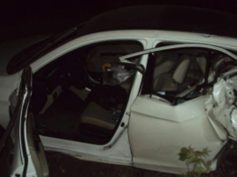 В ДТП на трассе М-4 «Дон» погиб мужчина и пострадали три ребенка