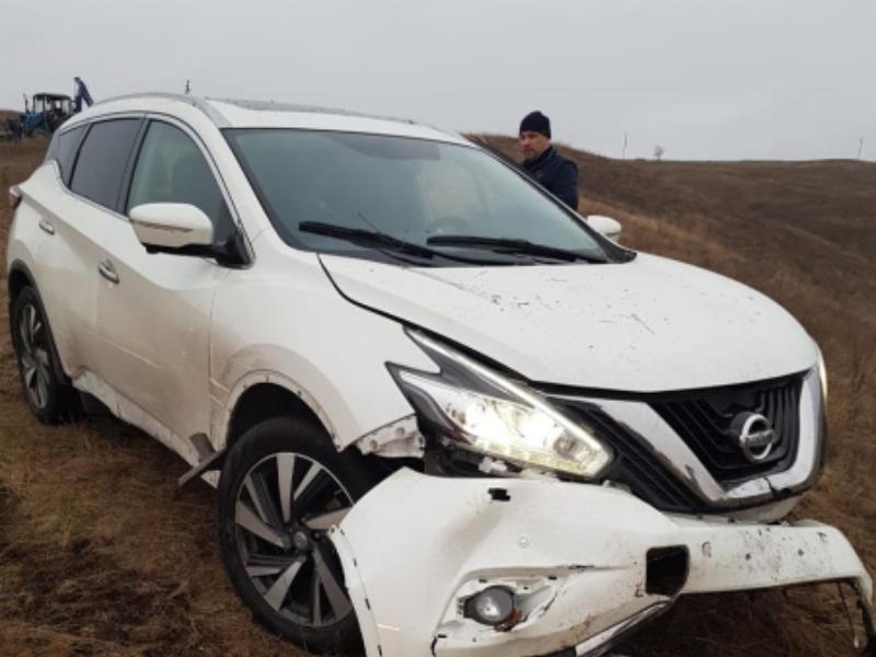 Пропавшего водителя нашли мертвым через 20 часов после ДТП под Воронежем