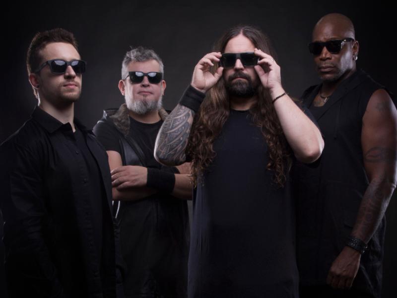 Культовая Sepultura впервые выступит в Воронеже