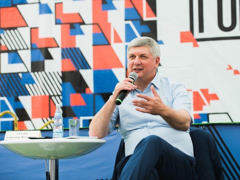 Власти окончательно отказались от идеи Воронежского метро