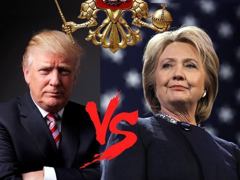 Воронежский политолог рассказал, как «хвост виляет собакой» на выборах в США