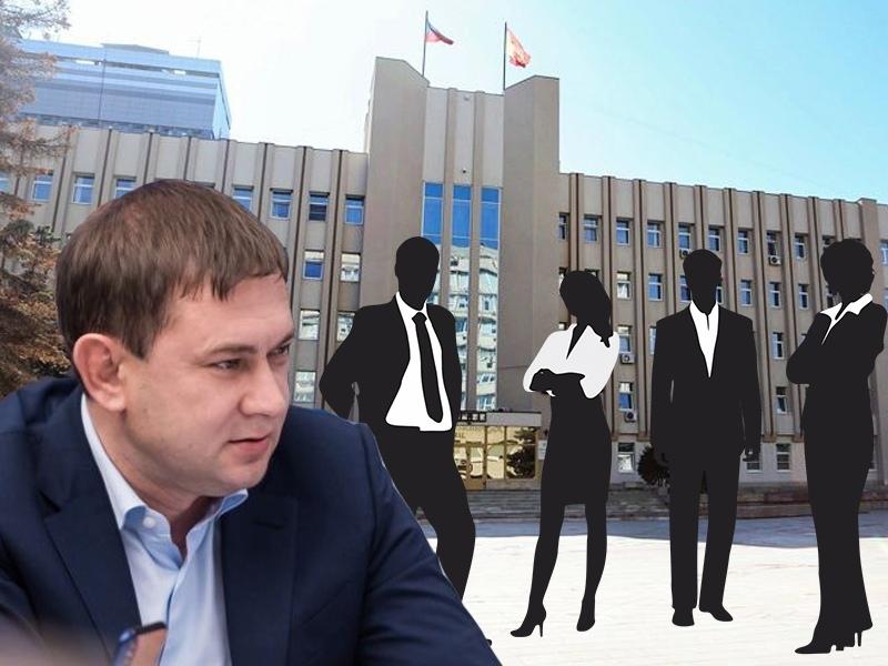 «Блокнот Воронеж» попросил спикера облдумы Нетесова раскрыть общую сумму пенсий золотых чиновников
