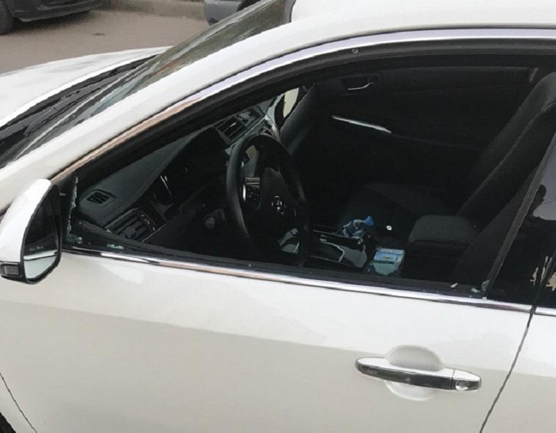 Автоворы терроризируют жителей Северного в Воронеже