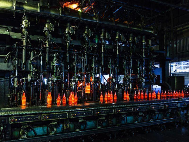 Сотрудникам Воронежского стеклотарного завода вернули часть долгов по зарплате