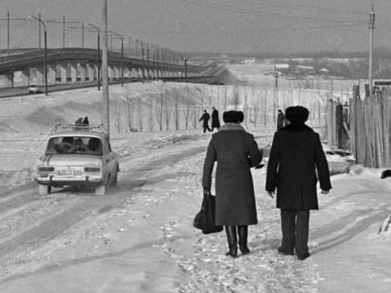 Фото Воронежа с разницей в 30 лет запутало жителей