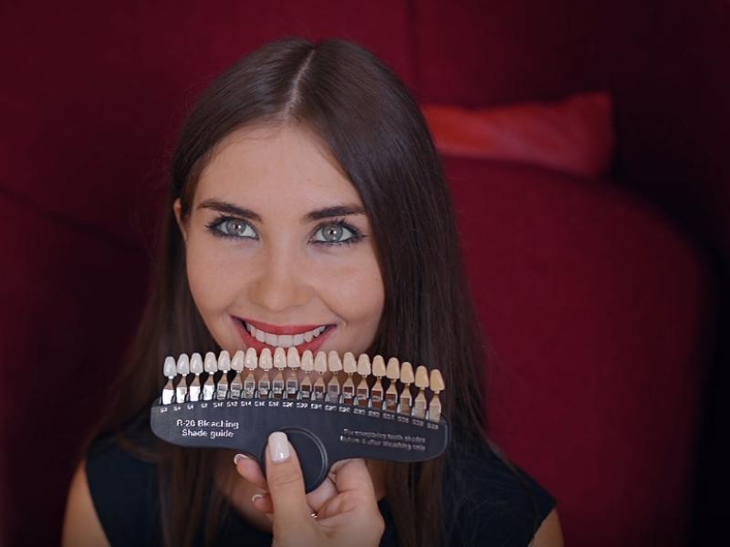Студия отбеливания зубов  «My Brilliant Smile» Воронеж