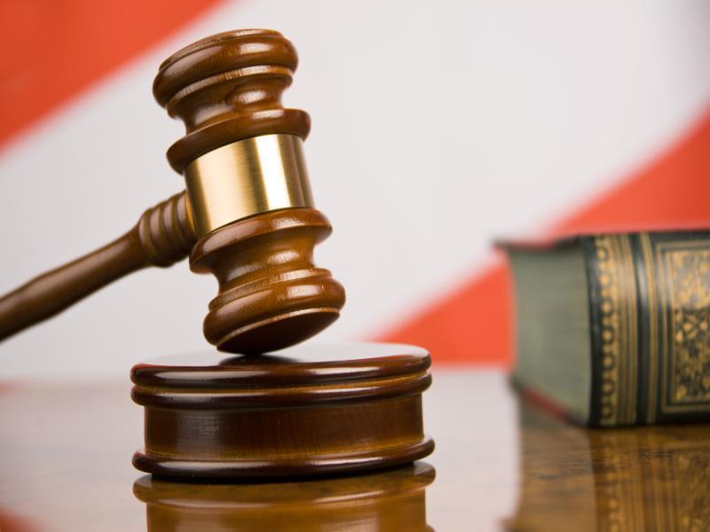 24-летнего воронежца осудили за кражу полироля и изоленты