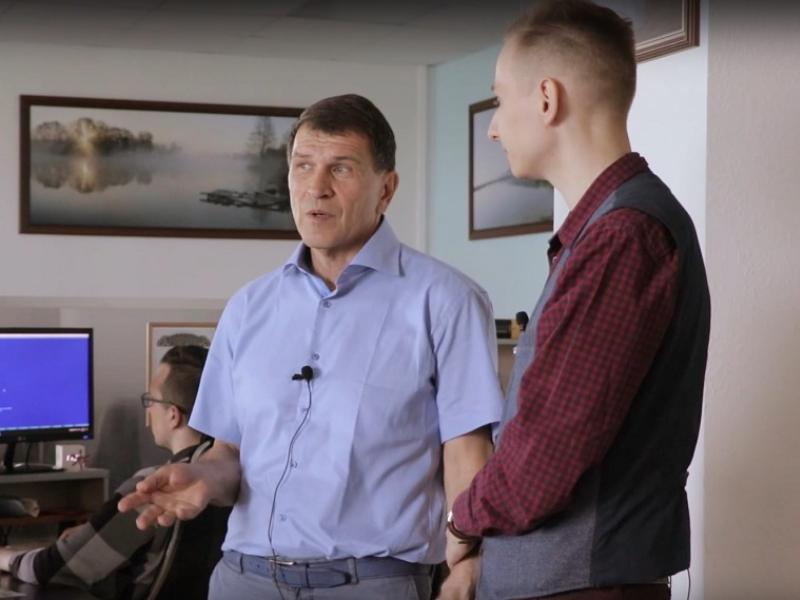 О главном несчастье российского IT-бизнеса рассказал бизнесмен Игорь Бойченко
