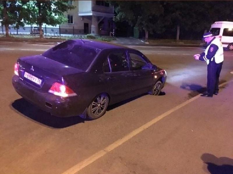 Ситуацию с дорожной дырой прокомментировали в мэрии Воронежа