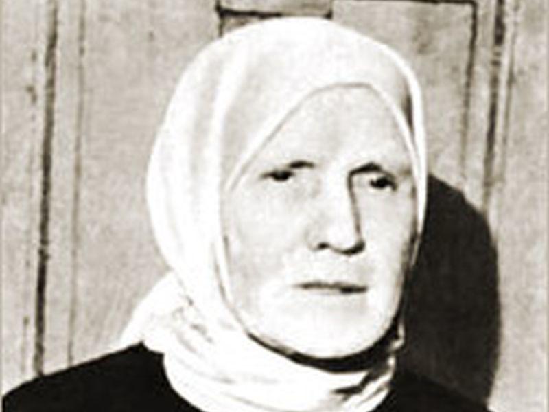 65 лет назад под Воронежем умерла великая русская Куприяниха