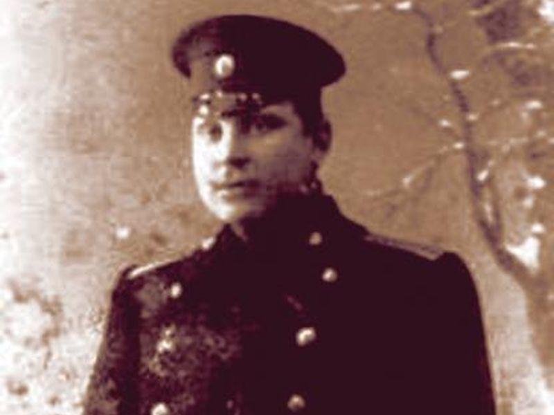 140 лет назад под Воронежем родился автор «На сопках Маньчжурии»