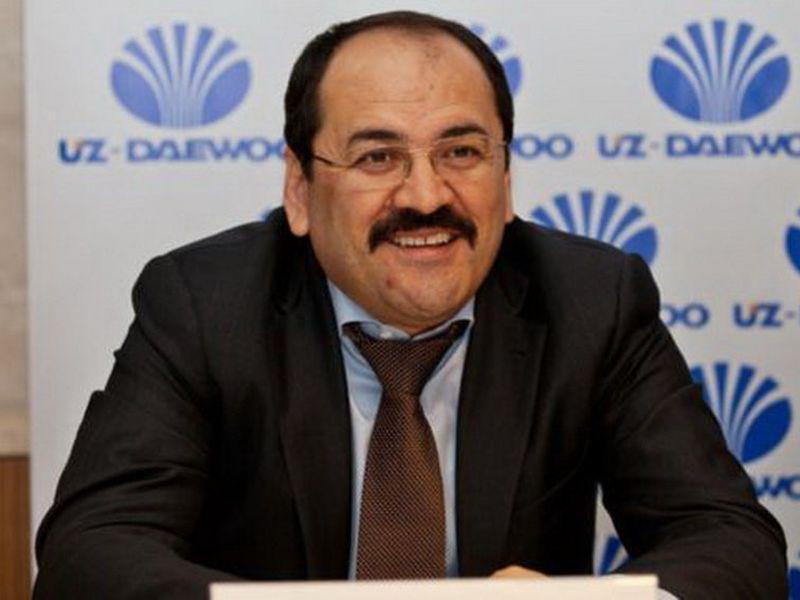 Воронежской суд облегчил выплату долга узбекскому «автокоролю» Жалилову
