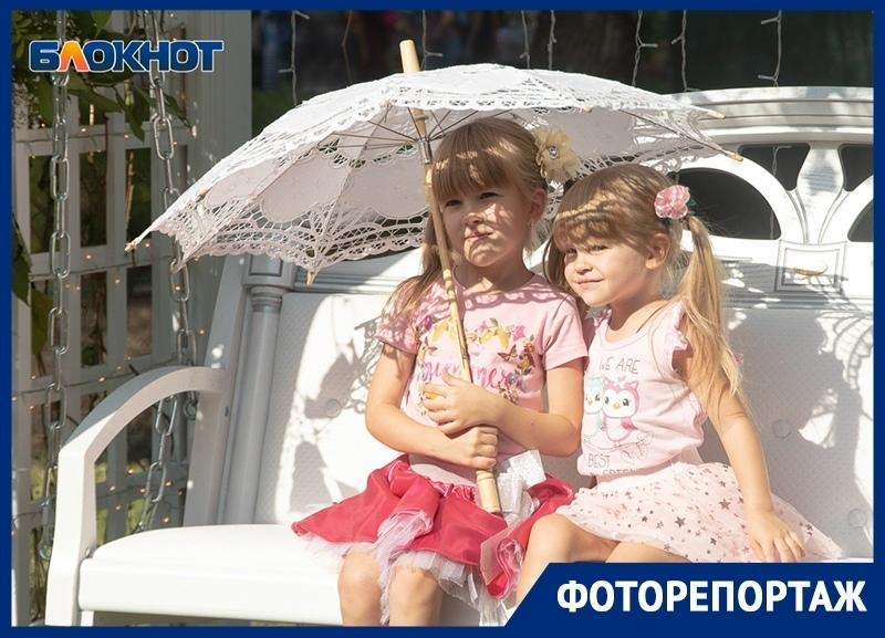 Город-сад в лицах: как люди проводили время на самом ярком фестивале Воронежа