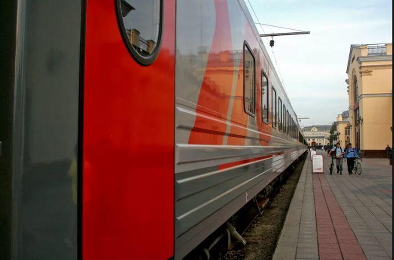 За загрязнение воздуха воронежский филиал РЖД был оштрафован на 180 тысяч рублей