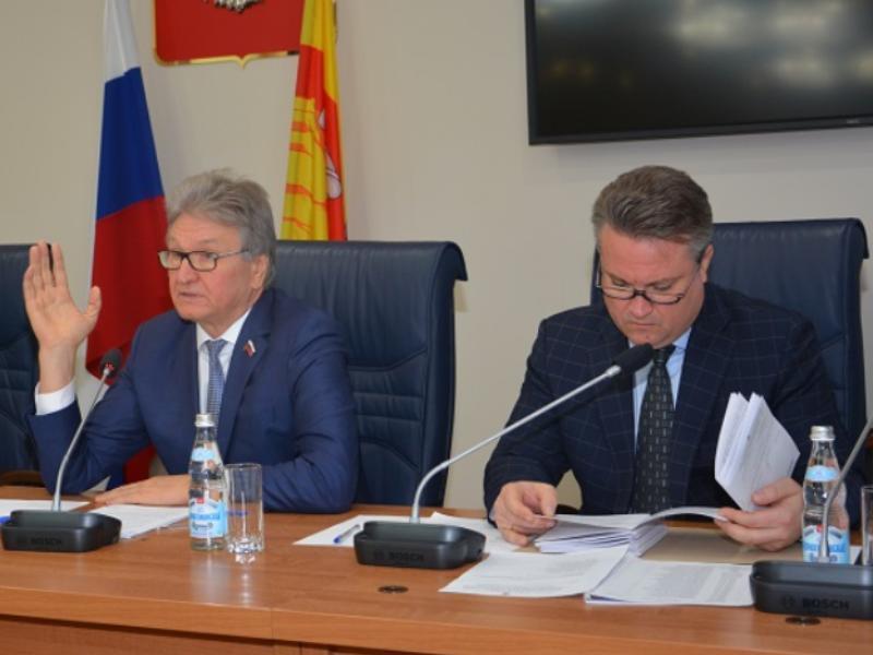 Власти положили на жителей Воронежа ответственность за развал ЖКХ