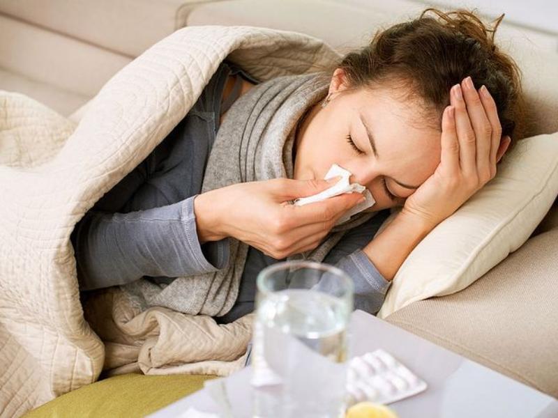 Резкий рост заболеваемости гриппом и ОРВИ зафиксировали в Воронеже