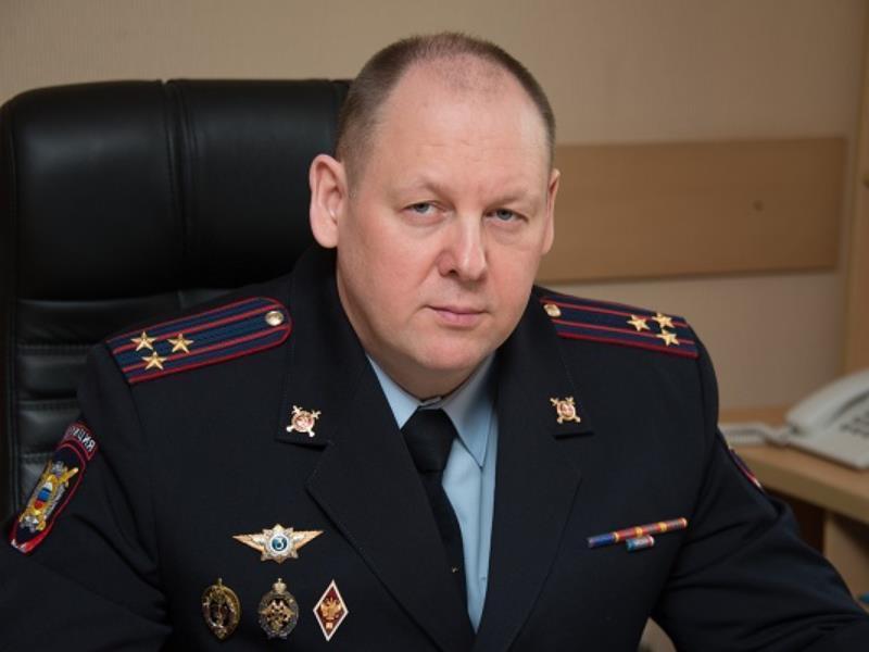 Воронеж получил нового главного полицейского