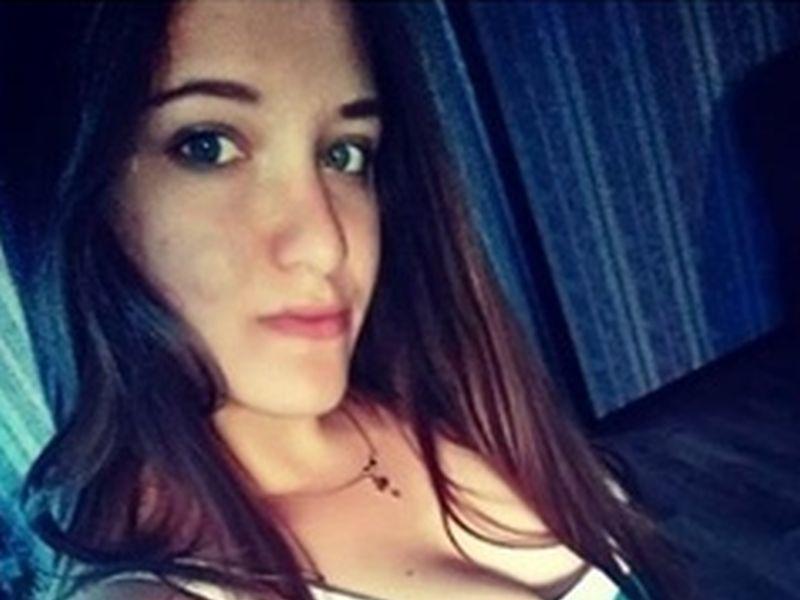 Накануне выпускного в Воронеже пропала 17-летняя школьница