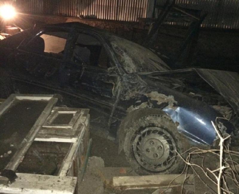 Ребенок погиб по вине 15-летнего водителя в воронежском селе
