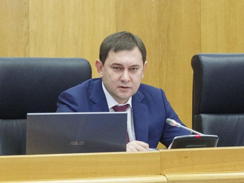 Нетесов представил диалог с воронежскими чиновниками как нечто особенное