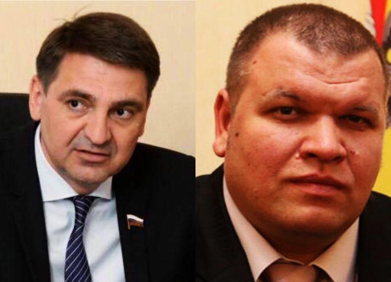 Андрей Марков недоволен возвращением в мэрию людей, выгнанных Алексеем Гордеевым