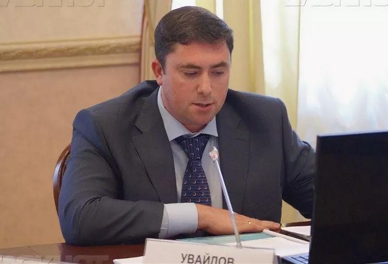 Воронежский чиновник из «вотчины Максима Увайдова» погорел на взятке