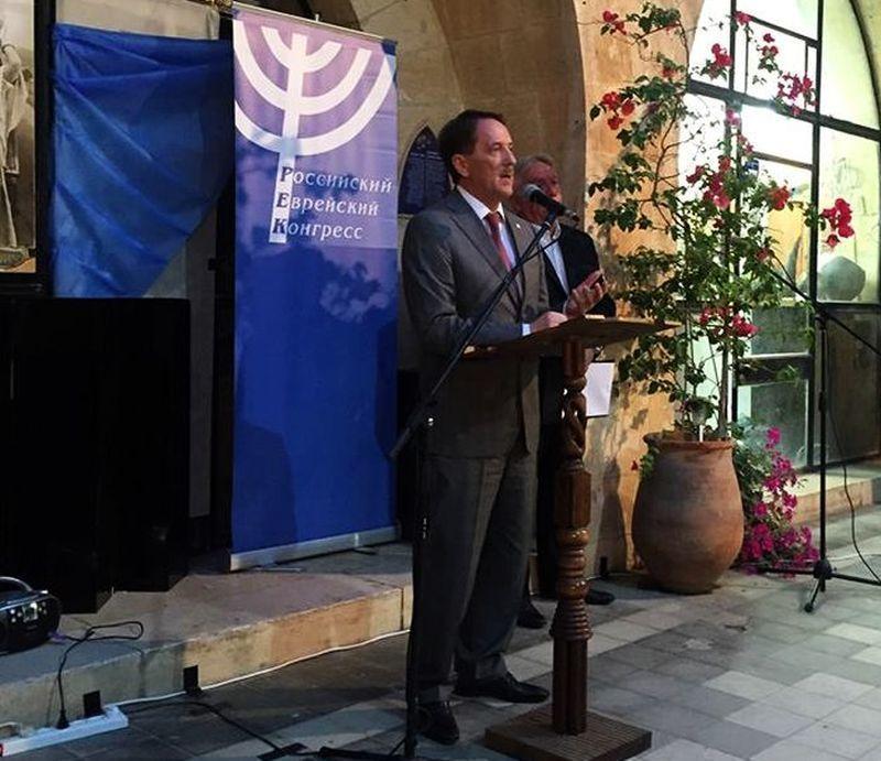 Израиль будет развивать молочное животноводство вВоронежской области