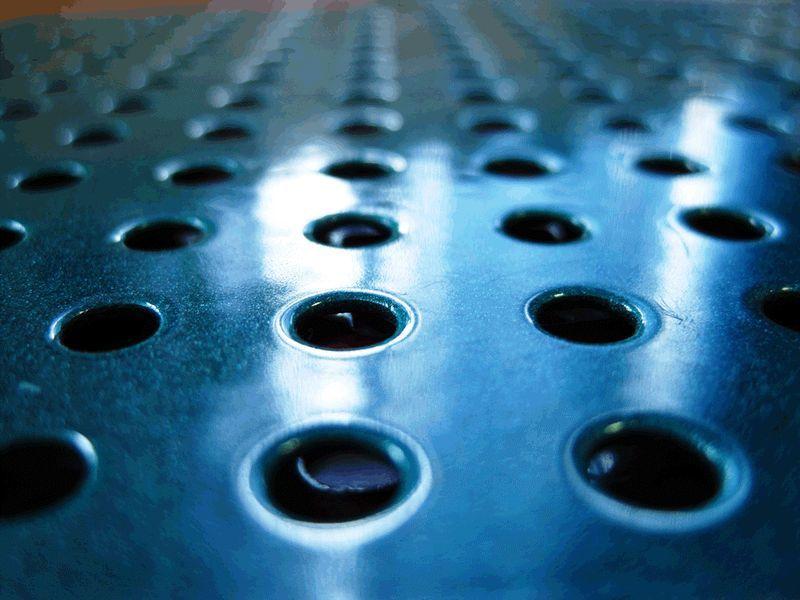 В Воронеже начнут создавать металлоконструкции  на экспорт