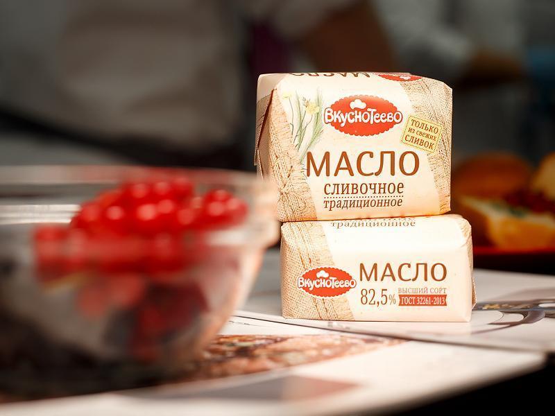 Молочный бренд из Воронежа впечатлил именитых кондитеров