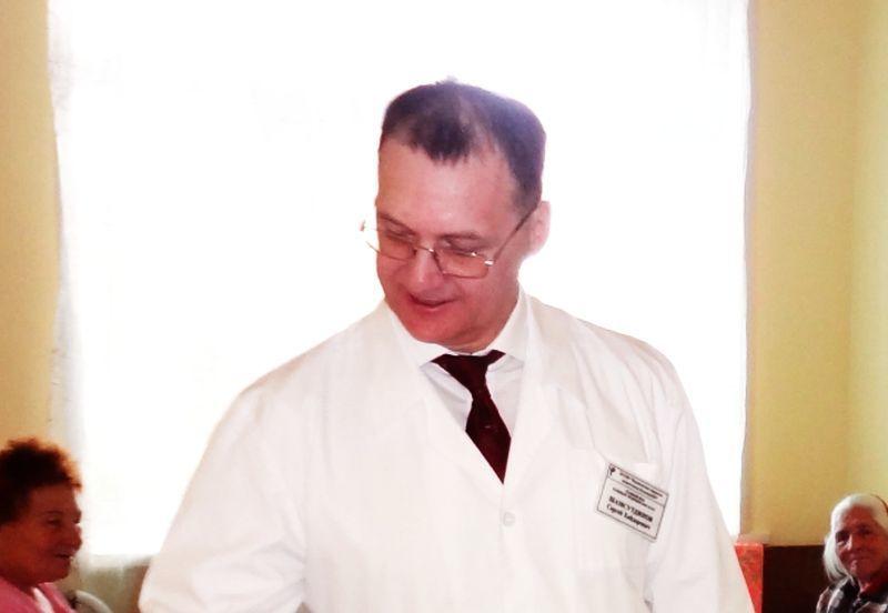 Воронежский облздрав пошел в атаку на сына пенсионерки, лишившейся ног