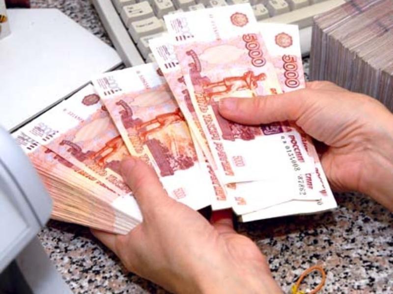 Сколько воронежцев получает больше 100 тыс рублей в месяц