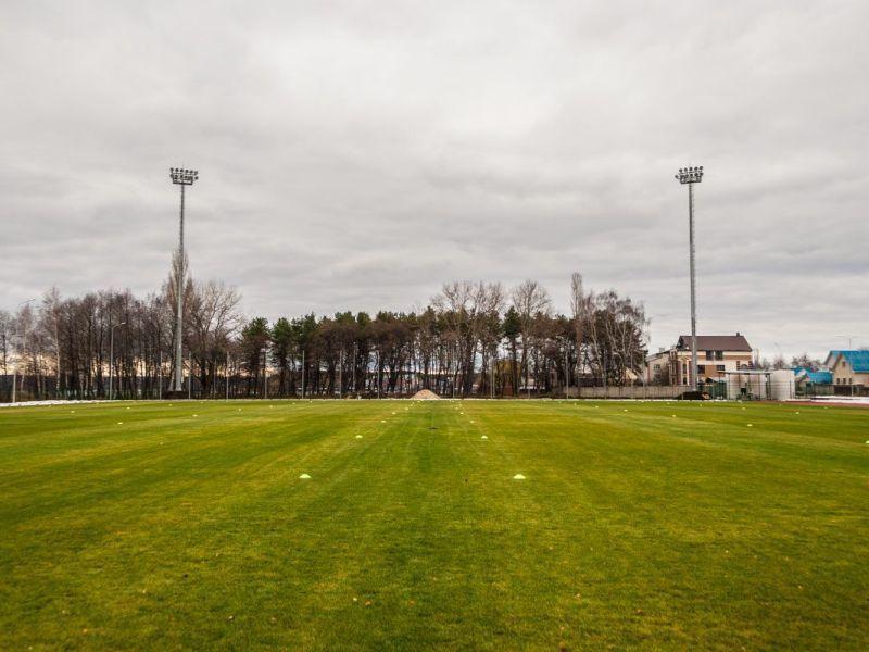 Реконструированный стадион «Локомотив» доработают за 51,5 млн рублей
