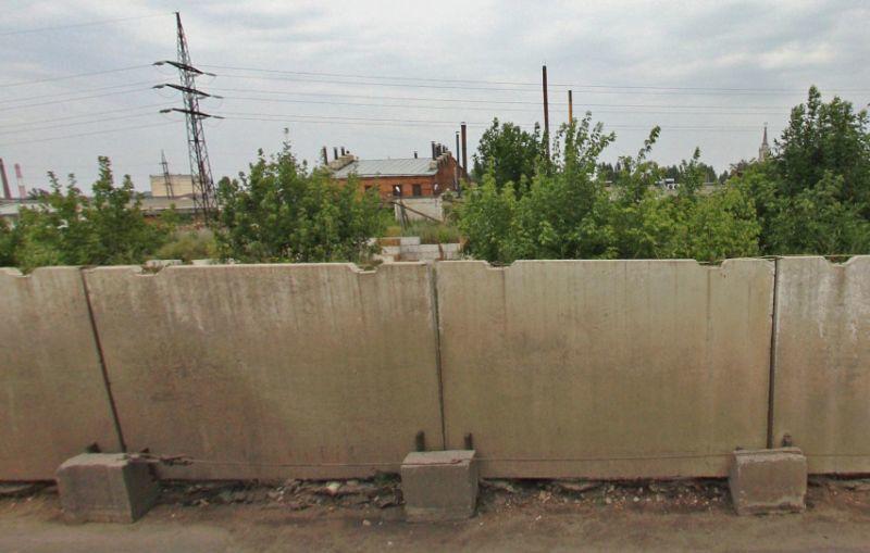 Вцентре Воронежа наместе прежнего «Комбинат мясной Воронежский» появится жилой микрорайон