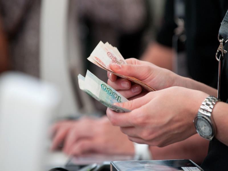 Стали известны зарплаты менеджеров по развитию в Воронеже
