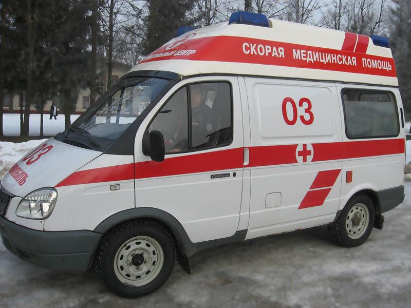 Под Воронежем в двойном ДТП с КамАЗами 7-летний мальчик получил серьезные травмы