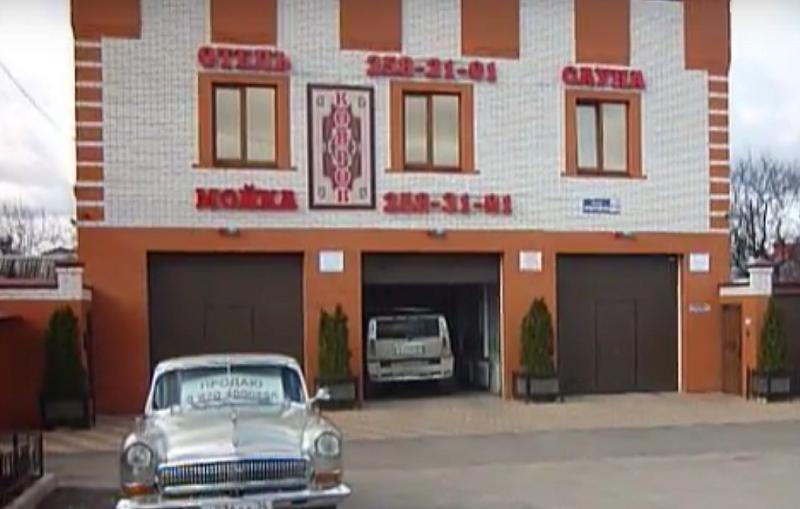 «Побратим» скандального объекта на Ленинском проспекте выставлен в Воронеже на продажу