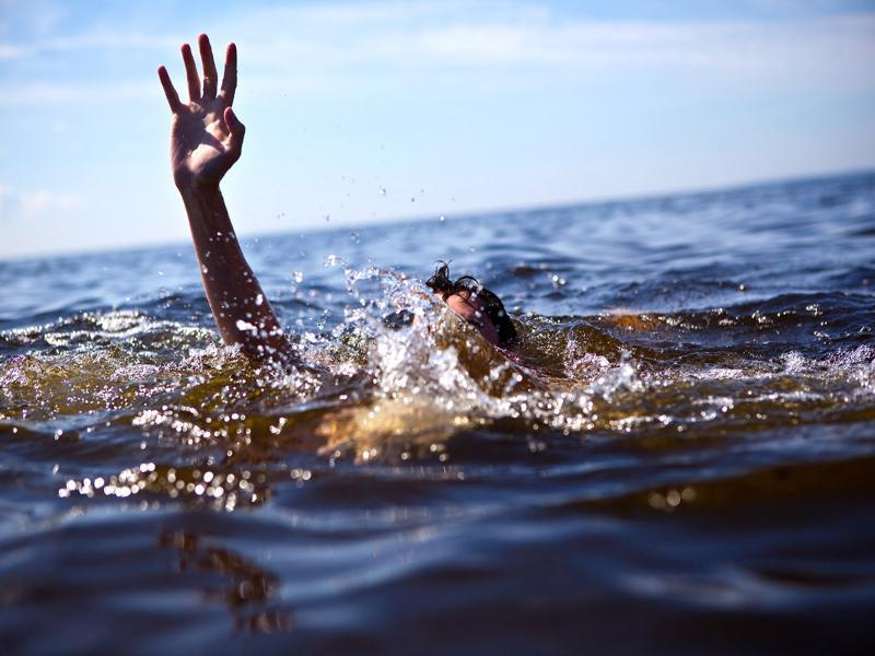 Тело мужчины в кольчуге выловили из Воронежского водохранилища