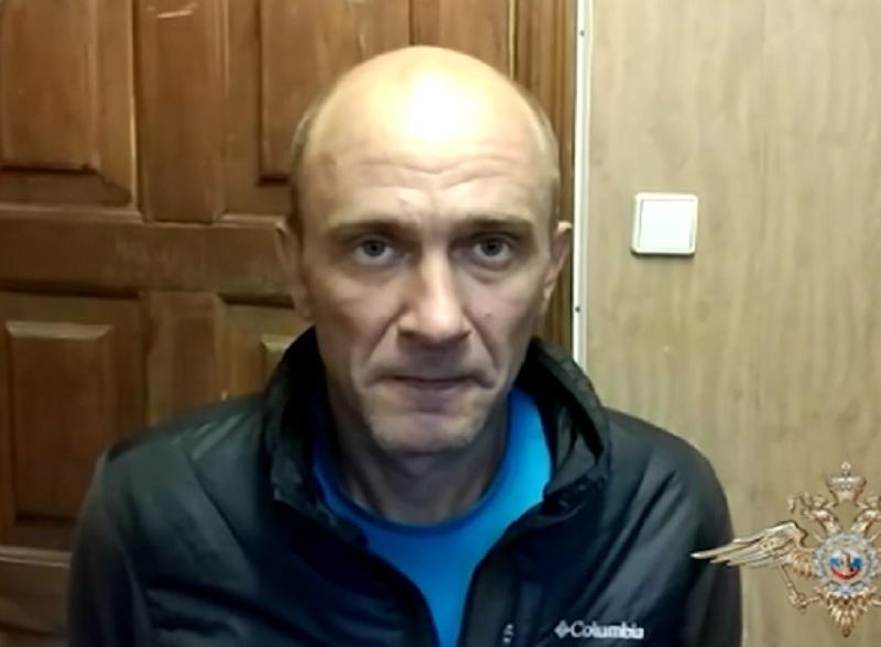 Воронежец, повредивший картину «Иван Грозный, был пьян